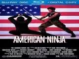 American Ninja / Американска нинджа (1985)