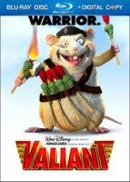 Valiant / Храбрият гълъб (2005)