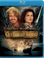 Cutthroat Island / Островът на главорезите (1995)