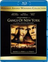 Gangs of New York / Бандите на Ню Йорк (2002)