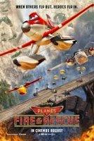 Planes: Fire and Rescue / Самолети: Спасителен отряд (2014)