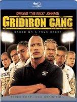 Gridiron Gang / Гангстери на терена (2006)
