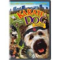 Karate Dog / Куче каратист (2004)