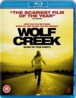 Wolf Creek / Вълчият залив (2005)