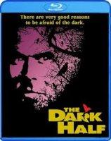 The Dark Half / Тъмната половина (1993)