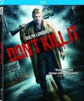 Don't Kill It / Ловец на демони (2016)
