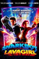 The Adventures of Sharkboy and Lavagirl / Приключенията на Шаркбой и Лавагърл (2005)