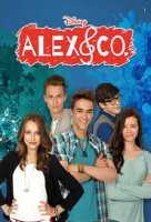 Alex and Co - The Movie / Групата на Алекс - Как да пораснем, макар че сме родители (2017)