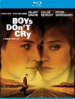 Boys Don't Cry / Момчетата не плачат (1999)