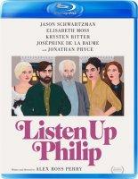 Listen Up Philip / Послушай, Филип (2014)