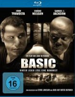 Basic / Първично (2003)