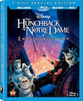 The Hunchback of Notre Dame / Парижката Света Богородица (1996)