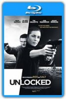 Unlocked / Пробив (2017)