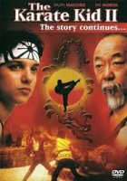 The Karate Kid 2 / Карате кид 2 (1986)