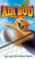 Air Bud: Spikes Back / Въздушният Бъд: Волейболна лига (2003)