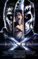 Jason X / Джейсън Х (2001)