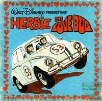 Herbie The Love Bug / Хърби бръмбарът на любовта (1968)