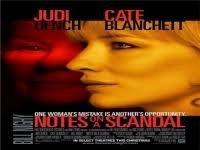 Notes on a Scandal / Записки по един скандал (2006)