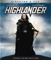 Highlander / Шотландски боец (1986)