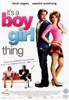 It's a Boy Girl Thing / Момче-момиче (2006)