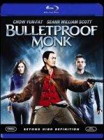 Bulletproof Monk / Бронираният монах (2003)
