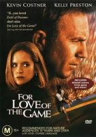 For Love of the Game / От любов към играта (1999)