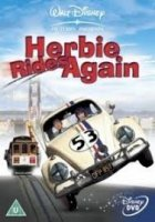 Herbie rides again / Хърби отново на път (1974)