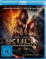 Kull the Conqueror / Къл завоевателя (1997)