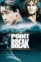 Point Break / Критична точка (1991)