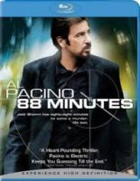 88 Minutes / 88 минути (2007)