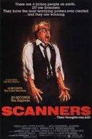 Scanners / Скенери (1981)