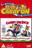 Carry on Dick / Давай, Дик (1974)