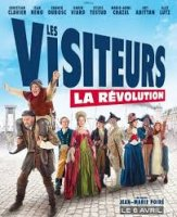 Les Visiteurs / Гости от миналото (1993)
