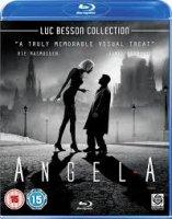 Angel-A / Анжела (2005)