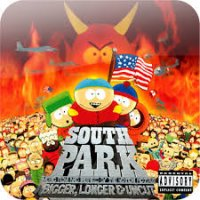 South Park: Bigger, Longer and Uncut / Саут Парк: Филмът (1999)