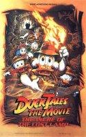 DuckTales: Treasure of the Lost Lamp / Патешки истории: Съкровището на изгубената лампа (1990)