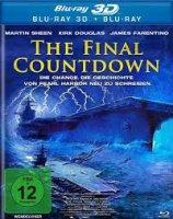 The Final Countdown / Последният старт (1980)