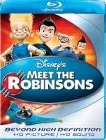 Meet the Robinsons / Семейство Робинсън (2007)