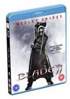 Blade II / Блейд II (2002)