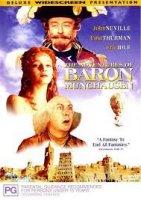 The Adventures of Baron Munchausen / Приключенията на Барон Мюнхаузен (1988)