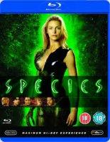 Species / Видове (1995)