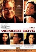 Wonder Boys / Момчета чудо (2000)