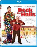 Deck the Halls / Космическа Коледа (2006)
