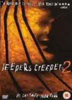 Jeepers Creepers II / Крийпър 2 (2003)