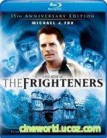 The Frighteners / Сянката на Смъртта (1996)