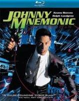 Johnny Mnemonic / Джони Мнемоник (1995)