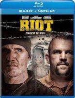 Riot / Бунт (2015)