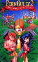 FernGully 2 The Magical Rescue / Фърнгъли 2 (1998)