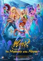 Winx Club Mystery of the Abyss / Клуб Уинкс - Мистерия от Дълбините (2014)