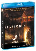 Session 9 / Сеанс 9 (2001)